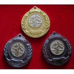medalla N°4