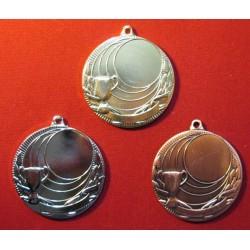 medalla N°1