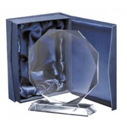 cristal N°2  modelo octogonal