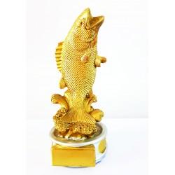 pez vertical 18 cm