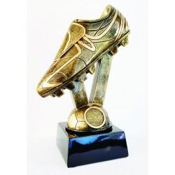 zapato fútbol 22cm